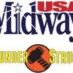 MidwayUSA - Thunderstruck