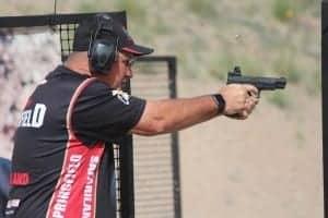 Team Springfield - Rob Leatham