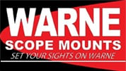 Warne Scope Mounts