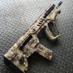 Adaptive Graphx TAVOR