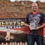 Apexs Scott Folk Takes Revolver Title At Berrys Steel Open