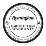 Remington Arms Limited Lifetime Firearm Warranty