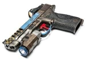 Brownells Dream Gun - Apex Tactical
