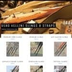 Vero Vellini Website