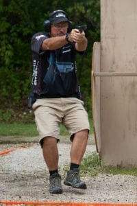 USPSA Single Stack Nationals