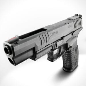 Springfield Armory XDM 525 Competition Series Pistol