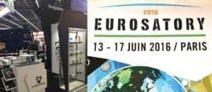 SureFire - 2016 Eurosatory