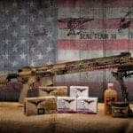 Axelson Tribute Rifle
