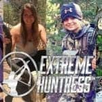Extreme Huntress 2017