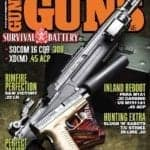 GUNS Magazine - September 2016