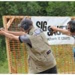 SIG SAUER Pro Shooter Mason Lane Wins MA IDPA Championship