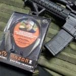 Walkers Razor-X Electronic Hearing Protection