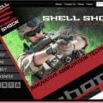 Shell Shock Technologies Website