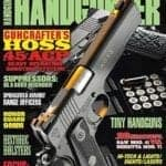 American Handgunner Nov-Dec 2016