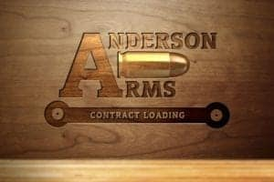 Anderson Arms