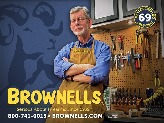 brownells big book catalog pdf