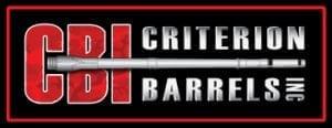 Criterion Barrels