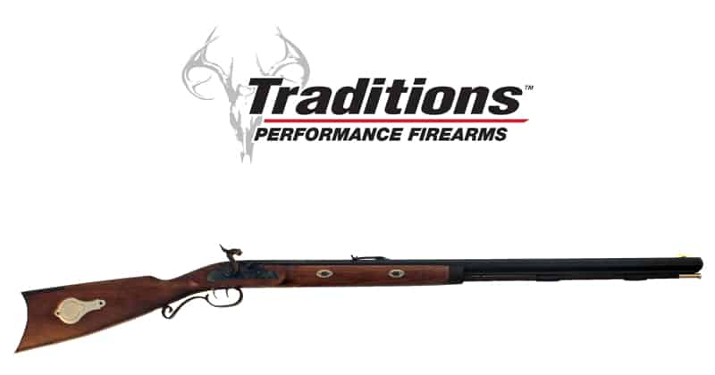 Traditions Mountain Rifle - ArmsVault