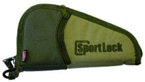 Birchwood Casey SportLock Large Pistol Case