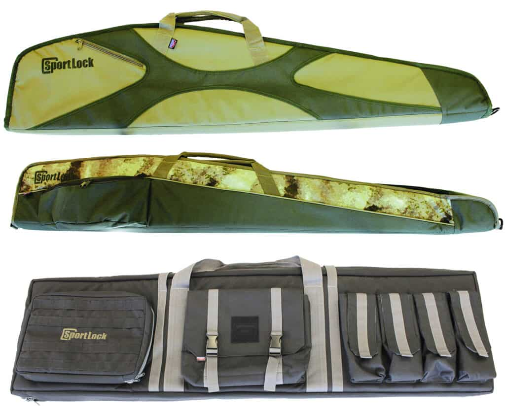 Birchwood Casey SportLock Soft Rifle Cases