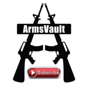 ArmsVault Newsletter Subscribe