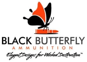 Black Butterfly Ammunition