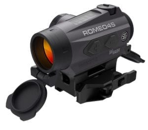 Sig Sauer ROMEO4S Red-dot Sight