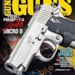 Kimber Micro 9 1911 in GUNS Magazine