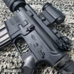 Aimpoint Micro T-2 on Windham Weaponry SRC