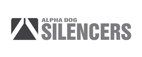 Alpha Dog Silencers at Shot Show 2017