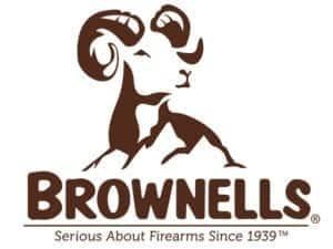 Brownells at SHOT Show 2018