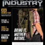 Shooting Industry - January 2017