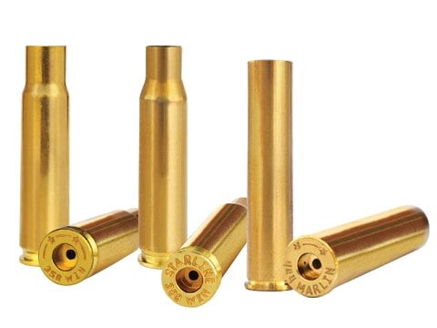 Starline Rifle Brass
