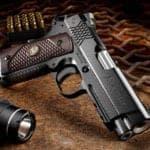 Wilson Combat Bill Wilson Carry II Pistol