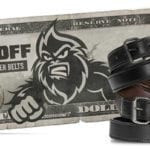 Bigfoot Gun Belts - Discount