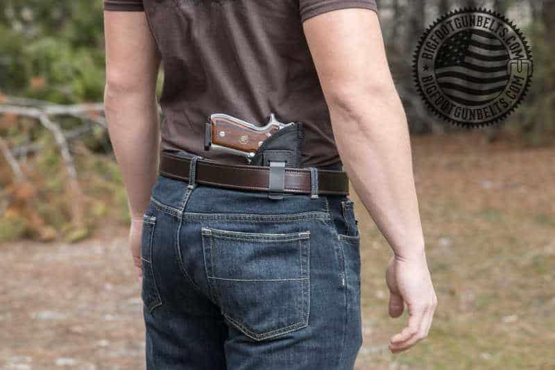 Bigfoot gun belts coupon code