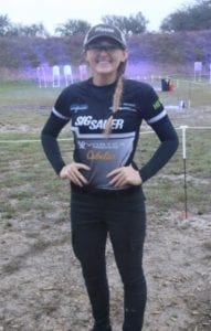 Lena Miculek Wins High Lady Title