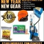 Starline To Giveaway Dillon XL650 Reloading Press