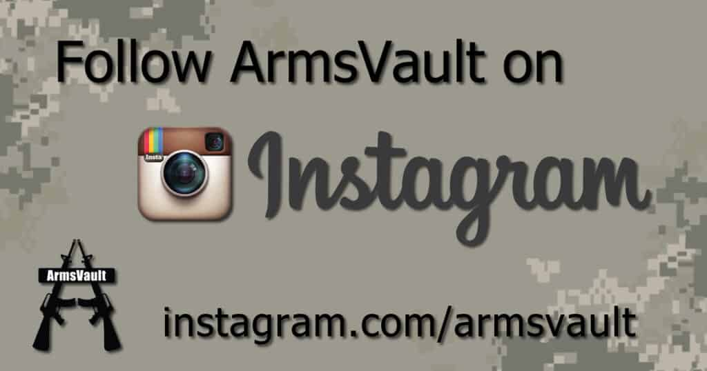 ArmsVault on Instagram