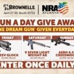 Brownells at 2017 NRA Annual Meetings