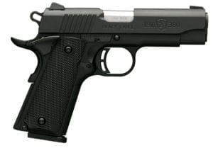 Browning Black Label 1911-380 Compact