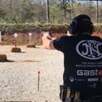 FN Pro Shooter Sets Record at US Steel Championship