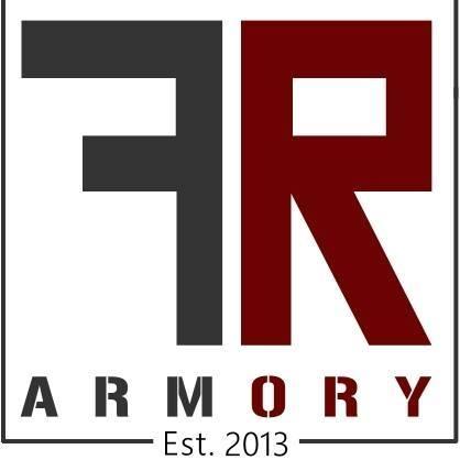 Flint River Armory - FRA