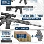 Armalite 2017 Summer Sale Consumer Flyer