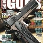 GUNS Magazine July 2017