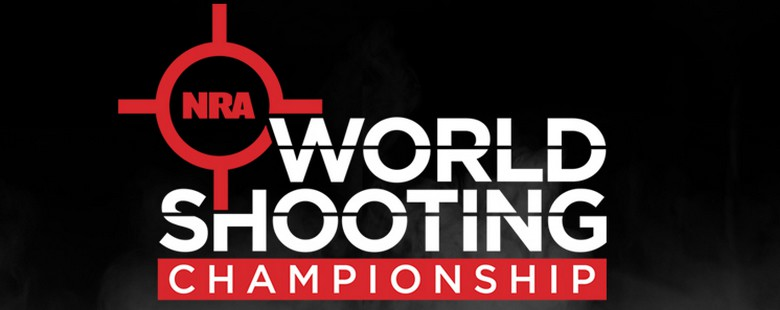 NRA World Shooting Championship