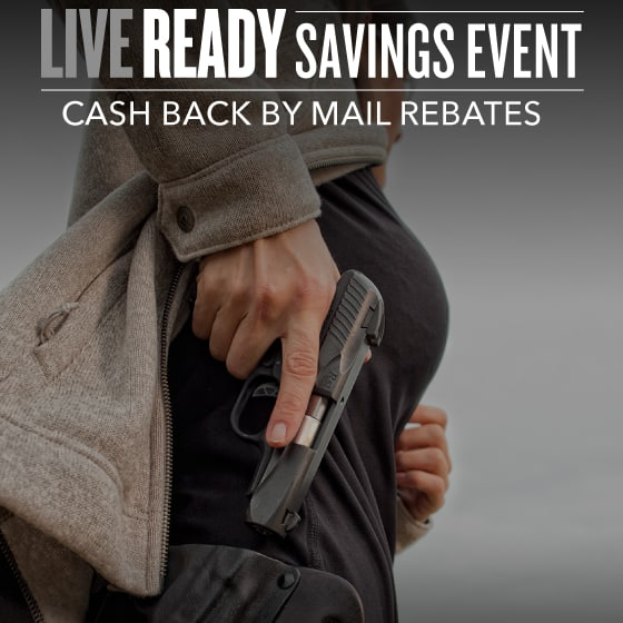 Remington Rebates