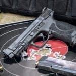 Smith & Wesson M&P45 M20 Pistol