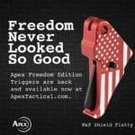 Apex Freedom Edition Trigger Kits