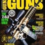 GUNS Magazine - August 2017